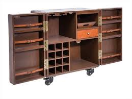 Rustic Bar Cabinet The Rustic Lodge Bar Cabinet