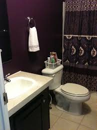purple bathroom ideas purple bathroom ideas with curtains laredoreads