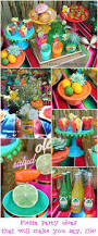 Mexican Themed Decorations Best 25 Fiesta Theme Party Ideas On Pinterest Fiesta Party