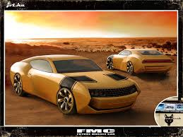future ford unofficial muscle car concepts amcarguide com american muscle