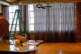Curtain Loft Window Curtains