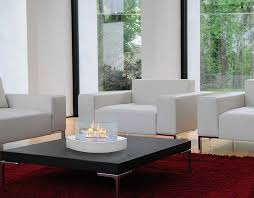 coffee table fireplace eneascorrea com