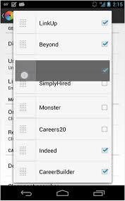 Careerbuilder Quick Apply 10 Apps To Take Your It Job Search Mobile Techrepublic