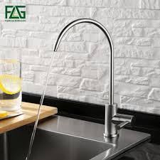 brushed nickel kitchen faucets promotion shop for promotional