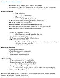 What Does Objective Mean For A Resume Biol10004 Notes Notexchange