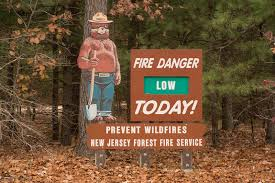 New Jersey forest images New jersey brush trucks jpg
