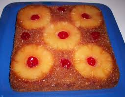 pineapple upside down cake delightfully gluten free tm