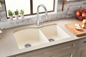 BLANCO SILGRANIT Sinks Collection Blanco - Blanco silgranit kitchen sink
