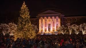 smu celebration of lights to brighten season smu