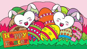 easter coloring pages for kids easter coloring book part 04
