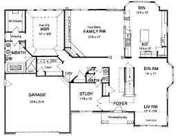 home plans homepw76422 2 454 square feet 4 bedroom 3 16 best house plans 14 1600sqft images on pinterest small houses
