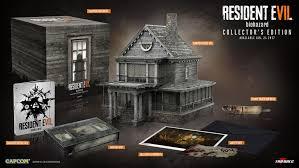 xbox 1 gamestop black friday resident evil 7 biohazard collector u0027s edition only at gamestop