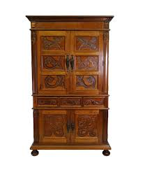bureau style colonial armoire style colonial style colonial carved armoire de cuisine