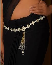 74 best saree waist belts images on waist belts saree