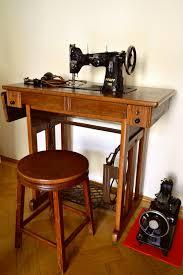 pfaff 130 in a cabinet sewing machine pinterest vintage