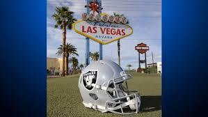 Las Vegas Traffic Map Raiders Are Moving To Las Vegas Cbs Denver