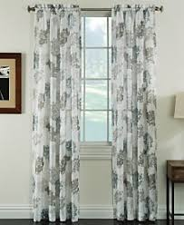 Mint Green Sheer Curtains Sheers Curtains And Window Treatments Macy U0027s