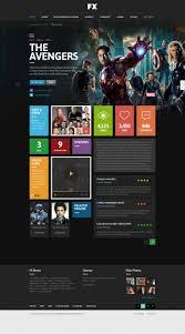 web page design 264 best website design page layout images on website
