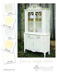 57 best heirloom traditions chalk paint ideas images on pinterest