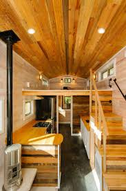 cool tiny house ideas 26 amazing tiny house designs wood stairs wide plank and tiny
