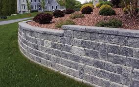Unilock Walls Unilock Retaining Walls Probrains Org