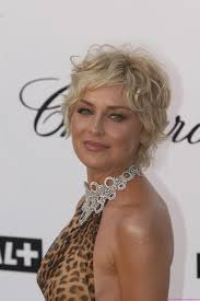curly bob hairstyles for over 50 short curly hairstyles for oval faces over 50 hairstyles