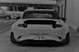 widebody miata rev9 blog showing the latest and nicest mazda mx 5 miata parts