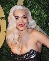 British Fashion Awards 2013 Pictures by Rita Ora 2013 British Fashion Awards 06 Gotceleb