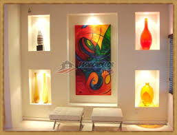 Emejing Wall Niche Decorating Ideas Contemporary Decorating - Wall niches designs