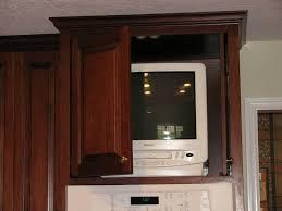 Tv Kitchen Cabinet Kitchen Tv Picgit Com