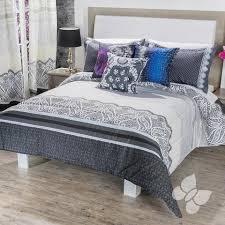 Black And White Lace Comforter Comforters Duvets U0026 Sets U2013 Lapg Best Deals