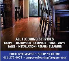flooring scarborough ontario carpetex flooring