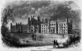 New York State Inebriate Asylum
