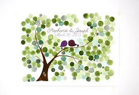 personalized wedding guest book personalized wedding guest book tree alternative 175 guest