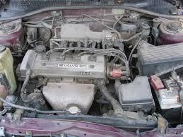 toyota carina nettivaraosa toyota carina e 1995 1 6xli car spare parts