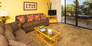 Maui 2 Bedroom Suites Kaanapali Vacation Condo Paki Maui Castle Resorts