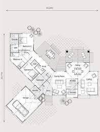 South Facing House Floor Plans 227 Best Floor Plans Images On Pinterest Architecture House