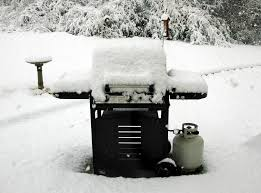 how to prepare and store your barbecue for winter leisure