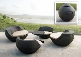 Outdoor Modern Patio Furniture Modern Outdoor Furniture On Mesmerizing Modern Patio Furniture
