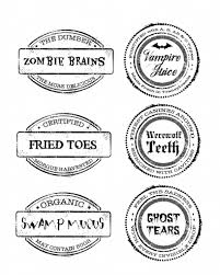 halloween apothecary jar labels diy halloween food ideas with printable labels halloween labels