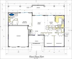 free home decor first floor plan floor plan planner about floor