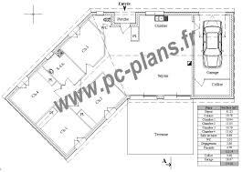 plan maison en u ouvert pc plans catalogue nos plans de maison