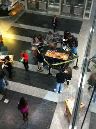 crime scene halloween decorations ilabs sbi crime lab u0027s forensics scavenger hunt nc museum of