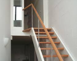 schmale treppen neuere treppen