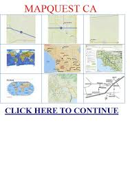 canadian mapquest canadian mapquest directions