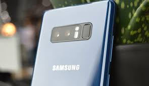 Install Android Nougat On Galaxy Note 8 0 Update Samsung Note 8 N950f To Android 8 0 0 Oreo