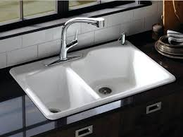 different types of kitchen faucets types of kitchen sink meetly co