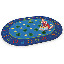 Kids Classroom Rugs Early Learning Carpets Nasco