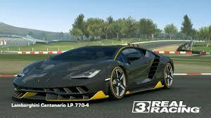 car lamborghini 2017 lamborghini centenario lp 770 4 real racing 3 wiki fandom