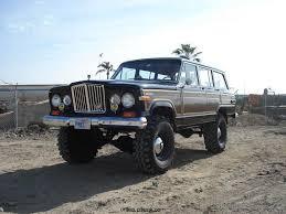 jeep grand wagoneer custom pelle klein s 1989 jeep grand wagoneer jpfreek adventure magazine